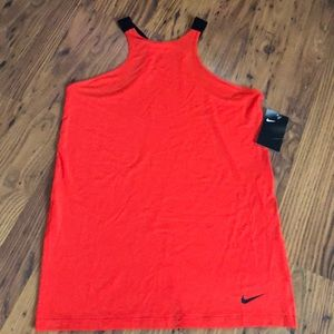 NWT Nike athletic tank, size medium